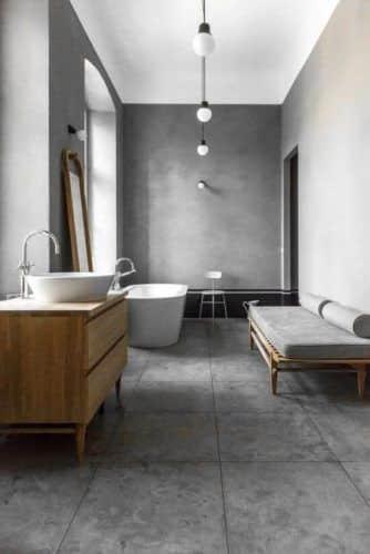 Microcemento baños 2