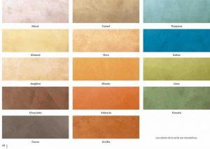 COLORCRETE PLUS Colorcrete Plus. Dosis preparadas para la coloración del microcemento. Se obtienen a partir de los pigmentos Colorcrete Basic. Se preparan específicamente para un tipo y un peso de microcemento. Así como para su acabado. Presentación Depende del tipo y peso del microcemento a usar. Envases de 200 / 250 / 500 mL Colores Colorcrete Plus disponibles en los 29 colores, para todos los envases de los microcementos Luxury Concrete.