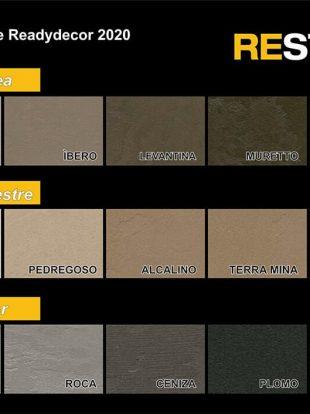 Provincias en las que tenemos servicio de venta de Microcemento y Cemento pulido 1