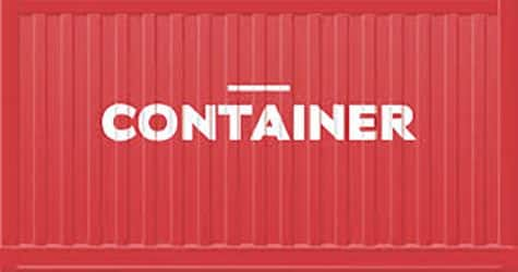 container microcemento industrial